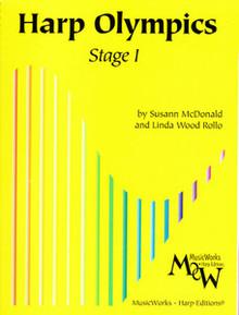 Harp Olympics- Stage 1