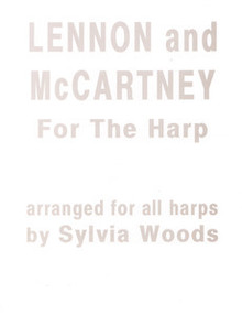 Lennon and McCartney for the Harp- Woods