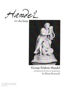 Handel for the Harp- Barnwell