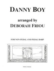 Danny Boy by Deborah Friou