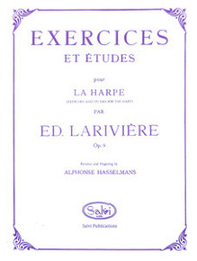 Excercices Et Etudes- LaRiviere