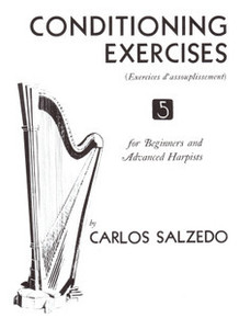Conditioning Exercises by Carlos Salzedo