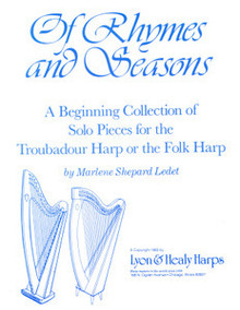 Of Rhymes and Seasons by Marlene Shepard Ledet