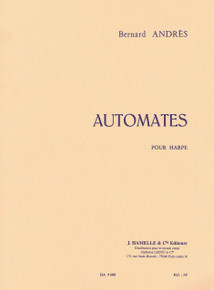 Automates by Bernard Andres