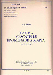 Laura/Cascatelle/Promenade A Marly by Annie Challan