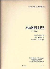 Marelles Vol 1 by Bernard Andres