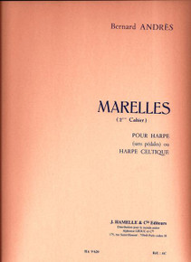 Marelles Vol 2 by Bernard Andres
