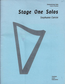 Stage One Solos by Stephanie Curcio