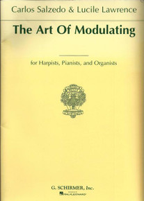 The Art of Modulating by Carlos Salzedo