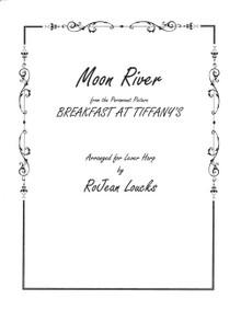 Moon River (lever harp)