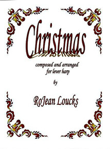 Christmas by RoJean Loucks