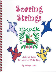 Soaring Strings by Kathryn Cater
