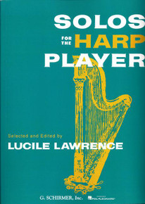 Solos for the Harp Player
