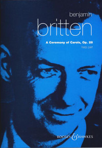 Ceremony of Carols Opus 28 by Benjamin Britten