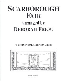 Scarborough Fair by Deborah Friou