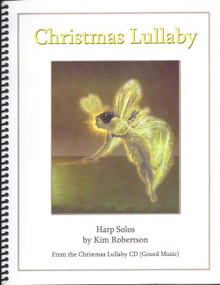 Christmas Lullaby by Kim Robertson
