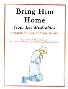 Bring Him Home from Les Miserables by Sylvia Woods