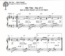 Ebb Tide by Robert Maxwell /  Angi Bemiss