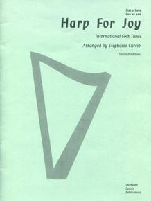 Harp for Joy
