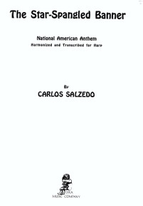 The Star-Spangled Banner by Carlos Salzedo