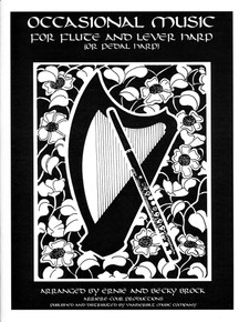 Occasional Music (for flute and harp)