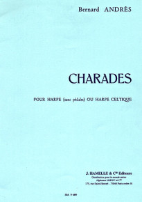 Charades by Bernard Adres