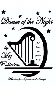 Dance of the Night by Meg Robinson