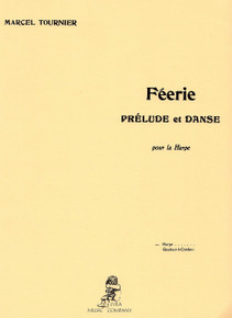Feerie by Marcel Tournier