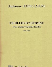 Feuilles d'Automne by Alphonse Hasselmans