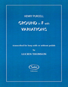 Ground in F - Purcell/Thomspon