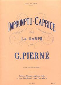 Impromptu Caprice by G. Pierne