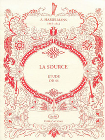 La Source by Alphonse Hasselmans