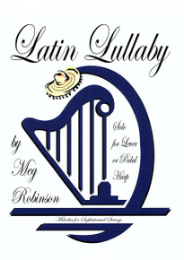 Latin Lullaby by Meg Robinson