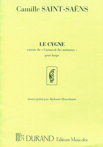 Le Cygne {Hasselmans}