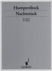 Nachtstuck by Humperdinck