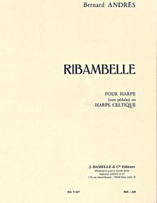 Ribambelle by Bernard Andres