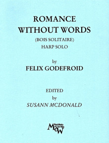 Romance without Words by Felix Godefroid  / McDonald
