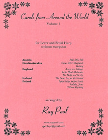 Carols from Around the World Vol. 1 (Ray Pool)