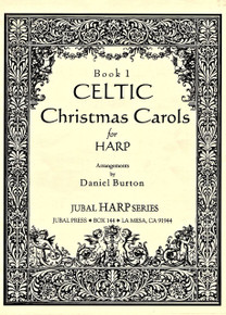 Celtic Christmas Carols Book 1