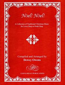 Noel! Noel! arr. by Dewey Owens