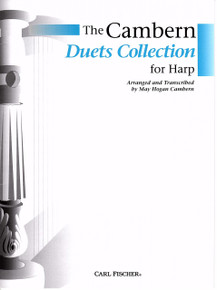 The Cambern Duets Collection by May Hogan Cambern