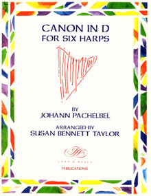 Canon in D - Six Harps