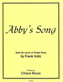 Abby's Song by Frank Voltz