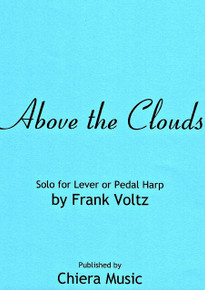 Above the Clouds by Frank Voltz