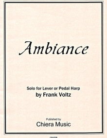 Ambiance by Frank Voltz