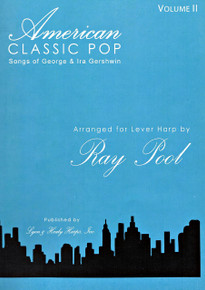 American Classic Pop, V2: Songs of George and Ira Gershwin- Lever