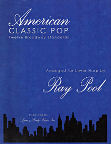 American Classic Pop: Broadway Standards- Lever by Ray Pool
