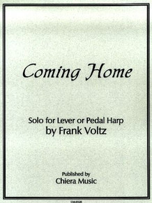 Coming Home by Frank Voltz