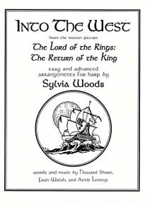 "Into the West (from ""The Lord of the Rings"") by Sylvia Woods"