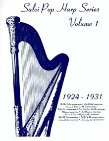 Salvi Pop Harp Series - Vol 1
